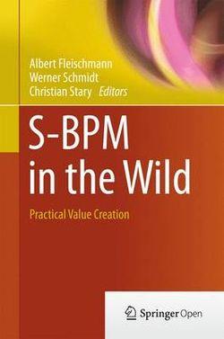 S-BPM in the Wild