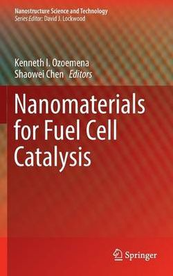 Nanomaterials for Fuel Cell Catalysis