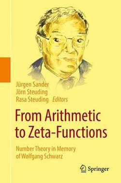 From Arithmetic to Zeta-Functions