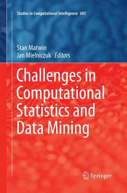 Challenges in Computational Statistics and Data Mining