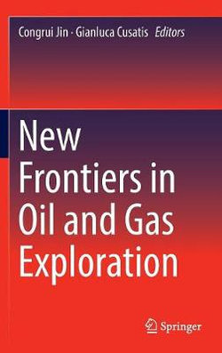 New Frontiers in Oil and Gas Exploration