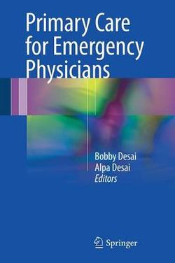 Primary Care for Emergency Physicians