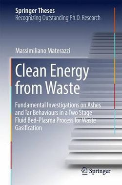 Clean Energy from Waste