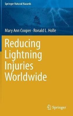Reducing Lightning Injuries Worldwide