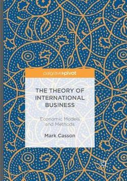 The Theory of International Business