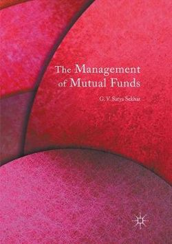The Management of Mutual Funds