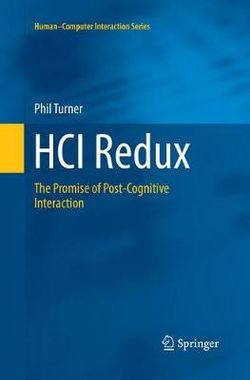 HCI Redux