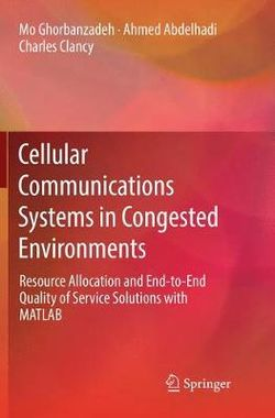 Cellular Communications Systems in Congested Environments