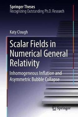 Scalar Fields in Numerical General Relativity