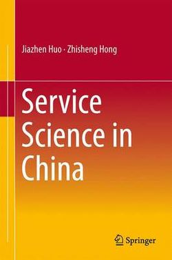 Service Science in China