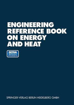 Engineering Reference Book on Energy and Heat