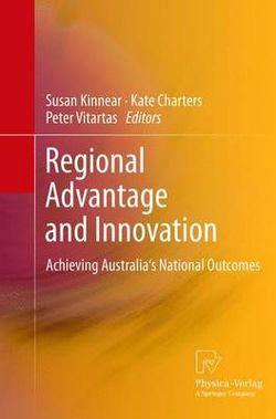 Regional Advantage and Innovation