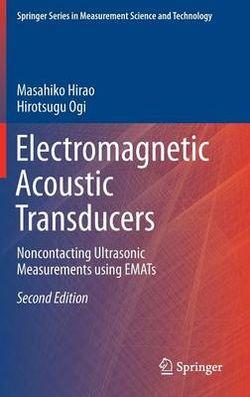 Electromagnetic Acoustic Transducers