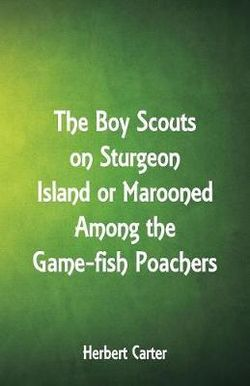 The Boy Scouts on Sturgeon Island