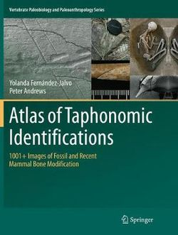 Atlas of Taphonomic Identifications