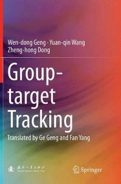 Group-target Tracking