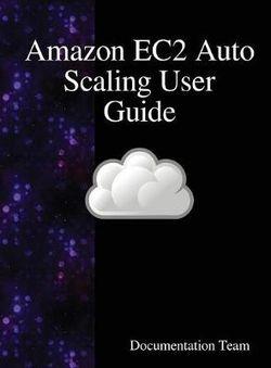 Amazon EC2 Auto Scaling User Guide