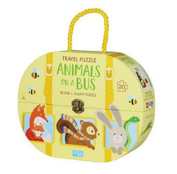 Animals on a Bus