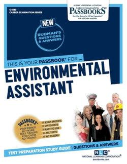 Environmental Assistant, Volume 1583