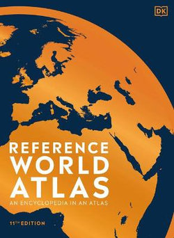 Reference World Atlas, Eleventh Edition
