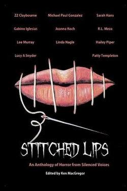 Stitched Lips