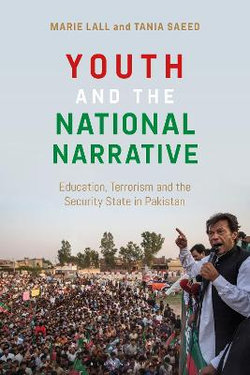 Youth and the National Narrative