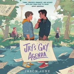 Jay's Gay Agenda