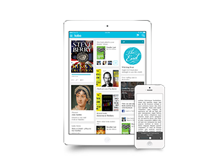 eReading on iPhone and iPad