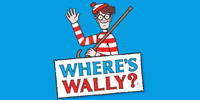 Where's Wally books