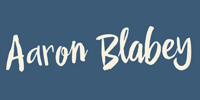 Aaron Blabey Books