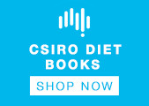 CSIRO Diet Books