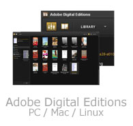 eReading with Adobe Digital Editions