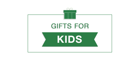 Gifts for Kids & Teens